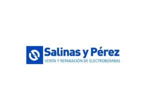 LOGO SALINAS Y PEREZ